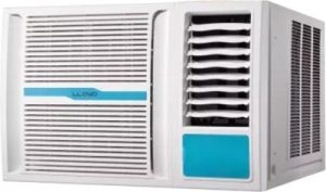 best 1.5 ton window Ac