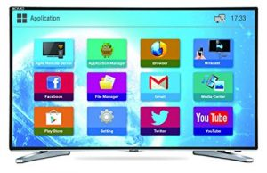 best smart led tv under rs 30000