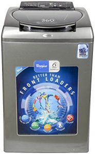 best fully automatic top load washing machines