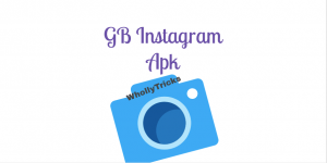 GB Instagram APK Download [Latest New 1 60 Version
